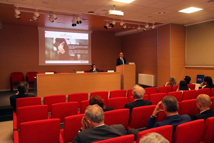 Ansaldo Energia Suppliers' Day - Gruppo Finservice