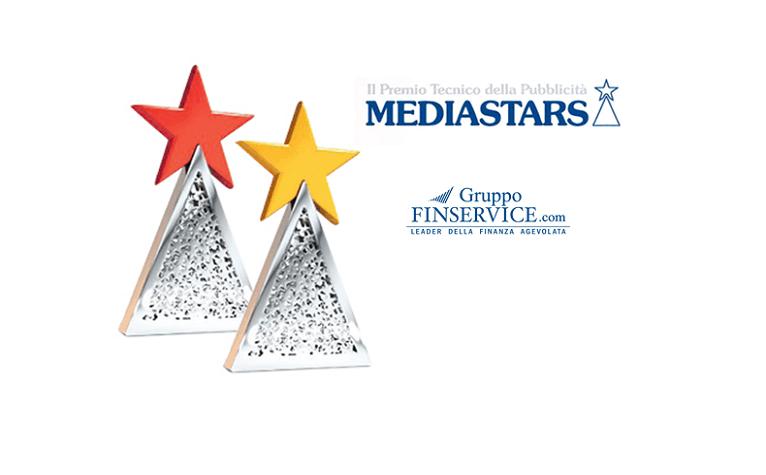 spot radio premio Gruppo Finservice