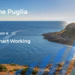 Dalla Regione Puglia 14,5 mln per lo Smart Working