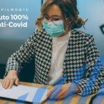 Piemonte: contributo a fondo perduto fino al 100% per i progetti anti Covid-19