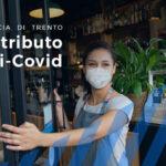 Provincia di Trento: contributo Covid per le PMI