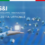 R&S&I 2020 in Gazzetta Ufficiale dal 21 luglio