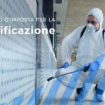 200 milioni per la sanificazione e dispositivi di protezione