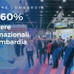 Regione Lombardia: Bando Fiere internazionali 2020