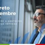 Decreto Novembre: contributi e misure a sostegno delle imprese