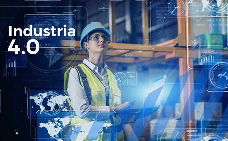 Industria 4.0 innovazione contributi