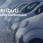Il contributo per risparmiare sul gasolio consumato