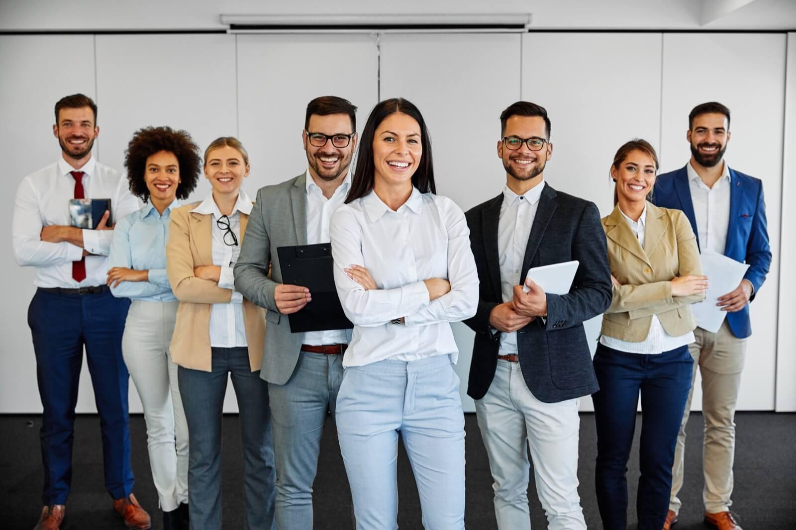 Crescita delle piccole e medie imprese attraverso la finanza agevolata