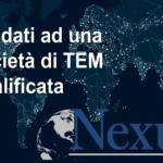 Nexus International accreditata da Maeci Invitalia come società di TEM qualificata