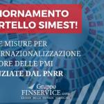 SIMEST: nuove misure per l'internazionalizzazione a favore delle PMI